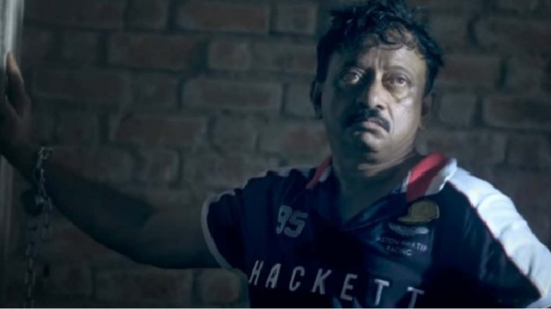 RGV Missing Official Trailer: వర్మని కిడ్నాప్ చేసిందెవరు? ఆర్జీవీ మిస్సింగ్ సినిమా చూడమంటున్న రామ్ గోపాల్ వర్మ, ట్విట్టర్ వేదికగా RGV Missing ట్రైలర్ విడుదల