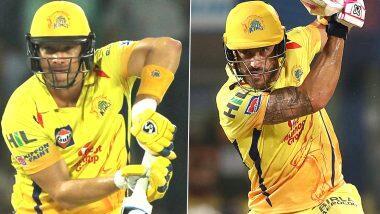 KXIP vs CSK Stat Highlights IPL 2020: హ్యాట్రిక్ పరాజయాలకు ధోనీ సేన పుల్స్టాప్, 10 వికెట్ల తేడాతో కింగ్స్ ఎలెవన్ పంజాబ్పై ఘనవిజయం, నాలుగో ఓటమిని చవిచూసిన పంజాబ్