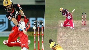 CSK vs RCB Stat Highlights: కోహ్లీ దూకుడుతో నాలుగో విజయాన్ని నమోదు చేసిన రాయల్ చాలెంజర్స్, వరుసగా మూడో మ్యాచులో ఓటమిపాలైన చెన్నై సూపర్ కింగ్స్