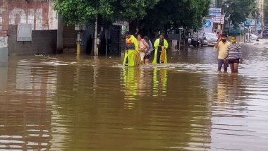 Weather Alert  in Telugu States: మళ్లీ దూసుకొస్తున్న ముప్పు, 19న బంగాళఖాతంలో అల్ప పీడనం, రానున్న రెండు రోజులు పాటు భారీ వర్షాలు కురిసే అవకాశం, హెచ్చరించిన వాతావరణ శాఖ