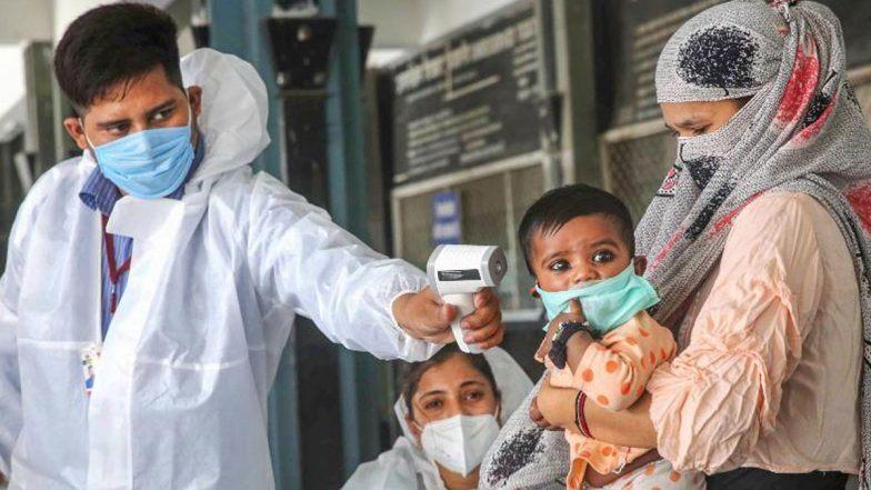 India Coronavirus: దేశంలో 90 లక్షలకు చేరువలో కరోనా కేసులు, ఢిల్లీలో మళ్లీ లాక్డౌన్ విధించే అవకాశం లేదని తెలిపిన డిప్యూటీ సీఎం మనీష్ సిసోడియా, పెళ్లికి 50 మందికి మాత్రమే అనుమతి