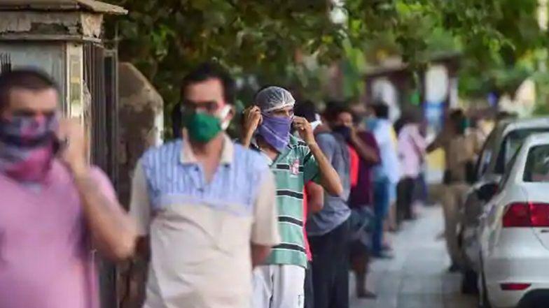 India's COVID Update: ఎవరికి ఏ టీకా అనేది ప్రభుత్వమే నిర్ణయిస్తుంది, టీకా పంపిణీపై కేంద్ర ప్రభుత్వం మర్గదర్శకాలు;  గడిచిన 24 గంటల్లో దేశవ్యాప్తంగా 16,946 పాజిటివ్ కేసులు నమోదు