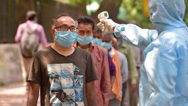 Coronavirus in India: కరోనాపై మళ్లీ షాకింగ్ నిజాలు, మనుషుల చర్మంపై 9 గంటల దాకా బ్రతికే ఉంటుంది, శీతాకాలంలో ఈ వైరస్ తీవ్రత ఎక్కువయ్యే ప్రమాదం, దేశంలో తాజాగా 66,732 మందికి కోవిడ్-19