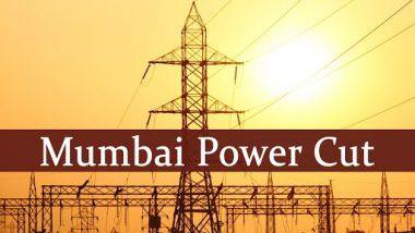 Mumbai Power Outage: అంధకారంలో ముంబై నగరం, టాటా నుంచి విద్యుత్ సరఫరా స్తంభించినట్లు తెలిపిన బృహన్ముంబై ఎలక్ట్రిక్ సప్లయ్ అండ్ ట్రాన్స్పోర్ట్, విద్యుత్ సమస్యపై ట్విట్టర్లో హోరెత్తుతున్న ట్వీట్లు