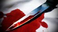 Hubli Murder Case: పెళ్లాం కాపురానికి రాలేదని మామను చంపిన వైద్యుడు, అడ్డు వచ్చిన అత్త, భార్యకు గాయాలు, కర్ణాటకలోని హుబ్లీలో దారుణ ఘటన, నిందితుడు అరెస్ట్