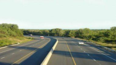 National Highway from TS to AP: హైదరాబాద్ నుంచి తిరుపతికి తగ్గనున్న దూరం, కల్వకుర్తి నుండి కరివేన వరకు 122 కిలోమీటర్ల జాతీయ రహదారి నిర్మాణానికి కేంద్రం ఆమోదం