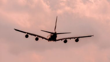 India Extends Ban on International Flights: అంతర్జాతీయ విమాన సర్వీసులపై నిషేధం పొడిగింపు, మార్చి 31 వరకు పొడిగిస్తూ నిర్ణయం తీసుకున్న డీజీసీఏ, దేశంలో అన్ని రాష్ట్రాల్లో పెరుగుతున్న కేసులు