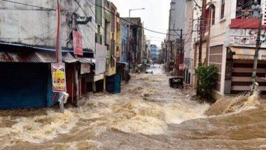 Telangana Rains: తెలంగాణలో కుండపోతగా కురిసిన వర్షాలకు కనీసం 32 మంది మృతి, ఇప్పటికీ జలదిగ్భందంలోనే హైదరాబాద్, అన్ని రకాల ఆదుకుంటామని హామీ ఇచ్చిన ప్రధాని నరేంద్ర మోదీ