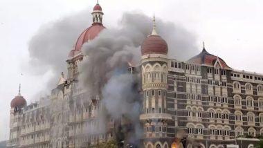 #MumbaiTerrorAttack: ముష్కర మూకలు విరుచుకుపడిన వేళ.. 26/11కు పన్నెండేళ్లు, ఉగ్రదాడిలో 166 మంది అమాయక ప్రజలు బలి, అమరులకు నివాళులు అర్పించిన యావద్భారతం