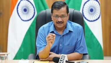 Delhi Govt Schools To Reopen: స్కూళ్లు జనవరి 18 నుంచి ఓపెన్, కేంద్రం వ్యాక్సిన్ ఉచితంగా ఇవ్వకుంటే ఢిల్లీ ప్రభుత్వం ఫ్రీగా ఇస్తుంది, కీలక వ్యాఖ్యలు చేసిన సీఎం అరవింద్ కేజ్రీవాల్