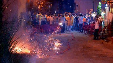 Diwali Celebrations in AP: ఏపీలో టపాసుల వినియోగంపై సర్కారు కీలక సూచనలు, రాత్రి 8 గంటల నుండి 10 గంటల వరకు మాత్రమే కాల్చుకోవాలని ఆదేశాలు