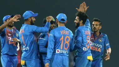 Team India Schedule in 2021: వచ్చే ఏడాది మొత్తం టీమిండియా షెడ్యూల్ ఇదే, ఐపీఎల్ 2021 నుంచి టీం 20 ప్రపంచకప్ దాకా ఆటగాళ్లు పుల్ బీజీ, 2022, 23 టీమిండియా షెడ్యూల్పై కూడా ఓ లుక్కేయండి