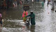 Nivar Cyclone Effect: భారీ వర్షాలతో వణికిపోతున్న ఏపీ, తమిళనాడు రాష్ట్రాలు, తీవ్ర తుఫానుగా మారిన నివర్, తమిళనాడులో పలుచోట్ల 12 సెంటీమీటర్లకు పైగా వర్షపాతం నమోదు, రాత్రికి తీరం దాటే అవకాశం
