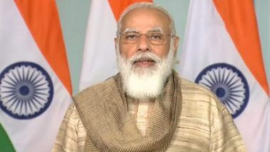 PM Modi Holds Security Review: శభాష్ ఇండియన్ ఆర్మీ, ఉగ్రవాదులను హతమార్చడం ద్వారా పెద్ద విధ్వంసాన్ని ఆపారు, కశ్మీర్లో పరిస్థితిపై ఉన్నతస్థాయి భద్రతాసమీక్ష నిర్వహించిన ప్రధాని మోదీ