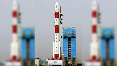 PSLV-C49 Rocket: పీఎస్ఎల్వీ సి49 ప్రయోగం విజయవంతం, EOS-01 సహా మరో 9 ఉపగ్రహాలను కక్ష్యలో ప్రవేశపెట్టిన ఇస్రో