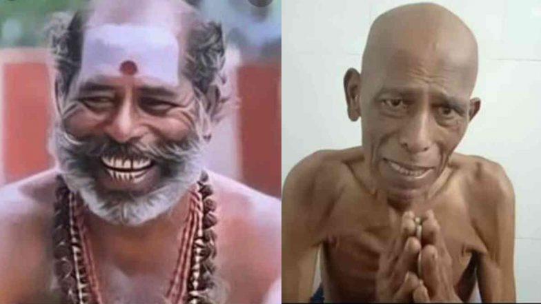 Tamil Actor Thavasi: తమిళ నటుడికి క్యాన్సర్, ఆర్థికంగా ఆదుకోవాలంటూ ట్విట్టర్లో వేడుకున్న కమెడియన్ తవసి, తోచినంత సాయం చేస్తామని స్పందిస్తున్న నెటిజన్లు