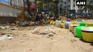 Water Scarcity: తరుముకొస్తున్న నీటి సంక్షోభం, వాటర్ కోసం వంద ప్రధాన నగరాలు విలవిల, 2050 నాటికి 350 మిలియన్ల ప్రజలకు నీటి కొరత సమస్య, ప్రపంచ వైల్డ్లైఫ్ ఫండ్ సర్వేలో వెల్లడి