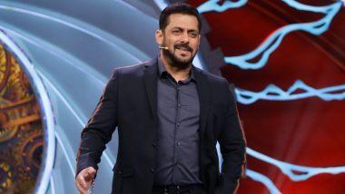 Salman Khan in Self-Isolation: హోమ్ క్వారంటైన్లోకి సల్మాన్ ఖాన్, వ్యక్తిగత డ్రైవర్కి కరోనా పాజిటివ్, సందిగ్ధంలో బిగ్బాస్ హోస్టింగ్ వ్యవహారం