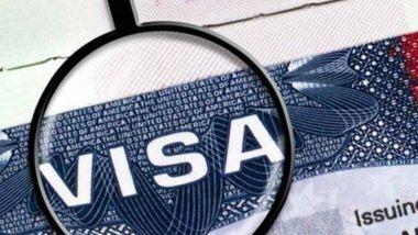 UAE Visa: పాకిస్తాన్కు భారీ షాకిచ్చిన యూఏఈ, వీసాలను రద్దు చేస్తున్నట్లు ప్రకటన, పాక్తో పాటు మరో 11 దేశాల వీసాలను సైతం నిలిపివేస్తూ నిర్ణయం