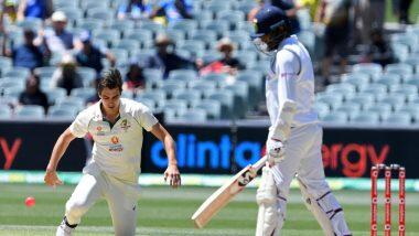 India vs Australia 1st Test 2020: ఘోరాతి ఘోరంగా..చరిత్రలో అత్యల్ప స్కోరు నమోదు చేసిన టీం ఇండియా, 8 వికెట్ల తేడాతో భారత్పై ఆసీస్ ఘన విజయం