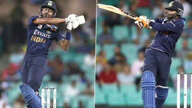 India vs Australia 3rd ODI 2020: వన్డే సిరిస్లో పరువు నిలుపుకున్న భారత్, మూడవ వన్డేలో ఆస్ట్రేలియాపై ఓదార్పు విజయం, మూడు టీ20ల సిరీస్లో భాగంగా డిసెంబర్ 4న జరగనున్న మొదటి టీ20 మ్యాచ్