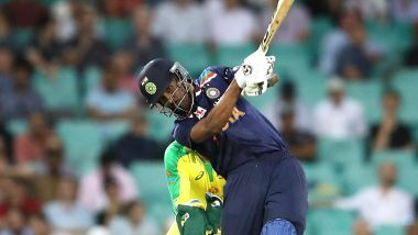 IND vs AUS 2nd T20I 2020: వన్డే సీరిస్కు ప్రతీకారం, టీం 20 సీరిస్ ఇండియాదే, వరుసగా రెండో టీ20లో ఆస్ట్రేలియాపై విజయం సాధించిన భారత్, మూడు టీ20ల సిరీస్ను 2-0తో కైవసం చేసుకున్న ఇండియా