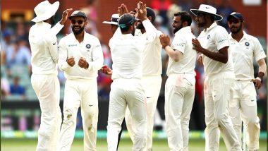 Team India XI: ఆస్ట్రేలియాతో తొలి టెస్టుకు తుది జట్టును ప్రకటించిన బీసీసీఐ.. గిల్, పంత్, కేఎల్ రాహుల్లకు దక్కని చోటు, డిసెంబర్ 17 నుంచి పింక్ బాల్తో డే అండ్ నైట్ టెస్ట్తో సిరీస్ ప్రారంభం