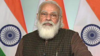 'Dawai Bhi, Kadaai Bhi': '2021లో మన మంత్రం దవాయి భీ, కడాయి భీ' అవ్వాలి.. కరోనా విషయంలో ప్రధాని నరేంద్ర మోదీ వ్యాఖ్యలు, వ్యాక్సిన్ పంపిణీ ఏర్పాట్లు తుది దశకు చేరుకున్నట్లు వెల్లడి