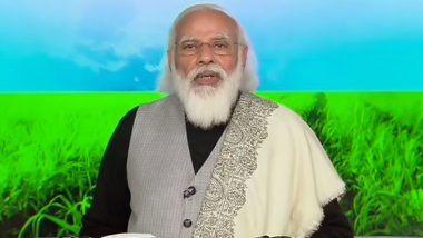 Mann Ki Baat Highlights: వ్యవసాయరంగం తనను తాను కాపాడుకుంది, కరోనా ప్రభావం దానిపై లేదు, మన్ కీ బాత్లో ప్రజలను ఉద్దేశించి ప్రసంగించిన ప్రధాని నరేంద్ర మోదీ
