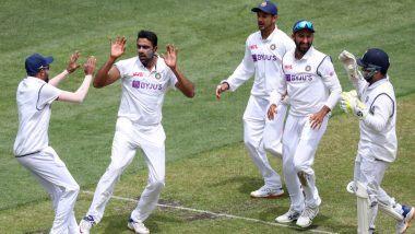 India vs Australia 2nd Test: బాక్సింగ్డే టెస్టులో భారత్ ఘన విజయం, ఎనిమిది వికెట్ల తేడాతో ఆస్ట్రేలియాపై గెలుపు, రెండు జట్ల చెరో విజయంతో సిరీస్ 1-1తో సమం, జనవరి 7 నుంచి మూడో టెస్ట్