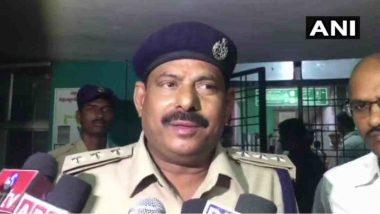 Kamareddy DSP Arrested: తెలంగాణలో బెట్టింగ్ కేసు మళ్లీ తెరమీదకు, ఆదాయానికి మించి రూ. 2.11 కోట్ల విలువైన ఆస్తులు, కామారెడ్డి డీఎస్పీ లక్ష్మీనారాయణను అరెస్ట్ చేసిన ఏసీబీ అధికారులు
