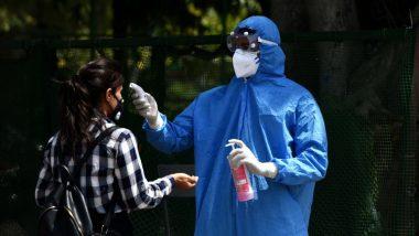 AP Coronavirus: ఏపీలో డేంజర్గా మారిన సెకండ్ వేవ్, తాజాగా 4,228 మందికి కరోనా, చిత్తూరు జిల్లాలో అత్యధికంగా 842 కేసులు, 10 మంది మృతితో 7,321కి చేరుకున్న మరణాల సంఖ్య, ప్రస్తుతం 25,850 యాక్టివ్ కేసులు