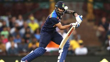India vs Australia 3rd T20I: పోరాడి ఓడిన ఇండియా, 12 పరుగుల తేడాతో మూడో టీ20లో ఆస్ట్రేలియా ఘన విజయం, భారత్ని గెలిపించని కెప్టెన్ విరాట్ కోహ్లీ ఒంటరి పోరాటం