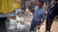 Bird Flu Outbreak in India: బర్డ్ ఫ్లూ కల్లోలం, 13 రాష్ట్రాలకు పాకిన వైరస్, 9 రాష్ట్రాల్లోని పౌల్ట్రీ పక్షుల్లో, 12 రాష్ట్రాల్లో కాకులు, వలస పక్షుల్లోనూ బర్డ్ ఫ్లూ గుర్తించినట్టు ప్రకటించిన కేంద్ర ప్రభుత్వం