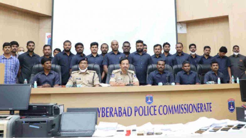 Cyberabad Police: ఫేక్ ఇన్సూరెన్స్ తయారీదారులకు సీపీ సజ్జనార్ వార్నింగ్, ఇలాంటివి ఎవరూ నమ్మవద్దని తెలిపిన సైబరాబాద్ పోలీస్ కమిషనర్, ఫేక్ ఇన్సూరెన్స్ తయారు చేసే 11 మంది అరెస్ట్