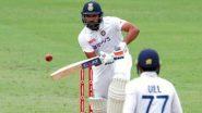India vs Australia 4th Test: చరిత్ర తిరగ రాసేందుకు అడుగు దూరంలో భారత్, ఆస్ట్రేలియాతో జరుగుతున్న 4వ టెస్ట్లో విజయం వైపుగా దూసుకెళుతున్న ఇండియా