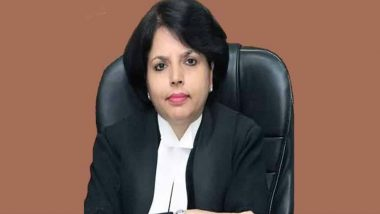 Justice Hima Kohli: తెలంగాణ హైకోర్టు తొలి ప్రధాన న్యాయమూర్తిగా జస్టిస్ హిమా కోహ్లి, ఉత్తర్వులు జారీ చేసిన కేంద్ర ప్రభుత్వం, ఉత్తరాఖండ్ హైకోర్టుకు బదిలీ అయిన ప్రస్తుత సీజే జస్టిస్ రాఘవేంద్ర సింగ్ చౌహాన్