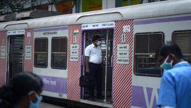 Mumbai Local Trains: ఫిబ్రవరి 1 నుంచి సాధారణ ప్రయాణికుల కోసం ప్రారంభంకానున్న ముంబై లోకల్ రైళ్లు, కోవిడ్ నిబంధనలు యధాతథం, ఫిబ్రవరి వరకు లాక్డౌన్ను పొడగించిన మహారాష్ట్ర సర్కార్