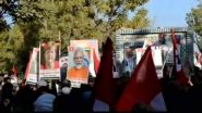 'PM Modi in Pakistan': పాకిస్తాన్లో మార్మోగిన ప్రధాని మోదీ పేరు, పాక్ నుంచి స్వాతంత్య్రం కావాలంటున్న సింధీలు, అంతర్జాతీయ నేతల ఫొటోలు ఉన్న ప్లకార్డులతో ప్రదర్శనలు