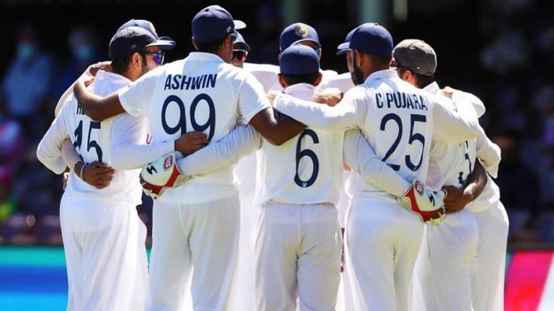 India vs Australia 4th Test 2021: ఆస్ట్రేలియాపై భారత్ సంచలన విజయం, టెస్ట్ సిరీస్ను 2-1తో కైవసం చేసుకున్న ఇండియా, ఆసీస్ బౌలర్లను ఊచకోత కోసిన రిషబ్ పంత్, గబ్బా మైదానంలో 32 ఏళ్ళ తర్వాత ఆసీస్ తొలి ఒటమి