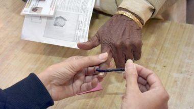 Nagarjuna Sagar By Election 2021: నాగార్జునసాగర్ ఉప ఎన్నికలో 86.82 పోలింగ్ శాతం నమోదు, కరోనా ఉన్నప్పటికీ ఓటేసేందుకు ఆసక్తి చూపిన ఓటర్లు, మే 2వ తేదీన ఫలితాలు