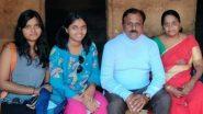 Madanapalle Murder Case Update: నేనే శివుడిని..అందుకే కరోనాని పంపించాను, పోలీసులకు చుక్కలు చూపిస్తున్న మదనపల్లె కూతుర్ల హత్య కేసు నిందితులు, రేపటిలోగా వాళ్లిద్దరూ బతికి వస్తారంటూ సంచలన వ్యాఖ్యలు