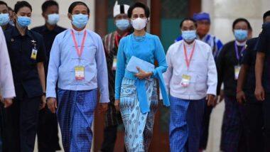 Myanmar Political Crisis: సైన్యం అదుపులో మయన్మార్, ఆంగ్ సాన్ సూకీని బంధించిన మిలటరీ సైన్యం, ఆది నుంచి అక్కడ ఏం జరిగింది? సూకీని ఎందుకు బంధించారు. మయన్మార్ రాజకీయ సంక్షోభంపై ప్రత్యేక కథనం