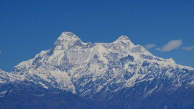 Uttarakhand Glacier Burst: గ్లేసియర్ బరస్ట్ అంటే ఏమిటీ? నందాదేవి పర్వతం కరగడానికి కారణాలు ఏంటి? హిమాలయాల్లోని మంచునదులకు ముప్పు ఎలా పొంచి ఉందో ఓ సారి తెలుసుకుందాం
