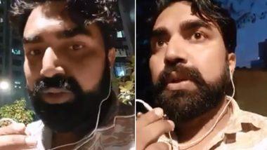 Sandeep Nahar Dies by Suicide: ఎంఎస్ ధోనీ చిత్రంలో నటించిన మరో నటుడు ఆత్మహత్య, ఫేస్బుక్లో సూసైడ్ నోట్ పోస్టు, ఉరేసుకుని చనిపోయిన సందీప్ నహర్, రాజకీయాలతో అసంతృప్తికి గురయ్యానంటూ నోట్