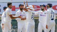 IND vs ENG 3rd Test: ఇంగ్లండ్ను చావుదెబ్బ కొట్టిన భారత్, మూడో టెస్టులో తొలి సెషన్లోనే ఆరు వికెట్లు లాస్, 28 ఓవర్లు ముగిసేసరికి 6 వికెట్ల నష్టానికి 81 పరుగులు చేసిన ఇంగ్లండ్