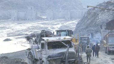 Uttarakhand Glacier Burst: మళ్లీ ఉత్తరాఖండ్ను ముంచెత్తనున్న మెరుపు వరదలు, విలయంలో 41కి చేరిన మృతుల సంఖ్య, ఇంకా కొనసాగుతున్న సహాయక చర్యలు, గ్రామాలను తరలించేందుకు తాజాగా నిధులు మంజూరు