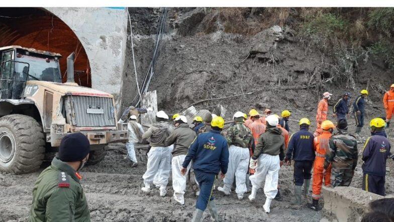 Uttarakhand Flash Floods: ఘోర విషాదం..ఆ 134 మంది చనిపోయినట్లే, ఉత్తరాఖండ్ మెరుపు వరదల్లో గల్లంతయిన వారిని 'మరణించినట్టుగా భావిస్తున్నట్టు' ప్రకటించిన ప్రభుత్వం, మరణ ధ్రువీకరణ పత్రం తీసుకోవాలని నోటిఫికేషన్ జారీ