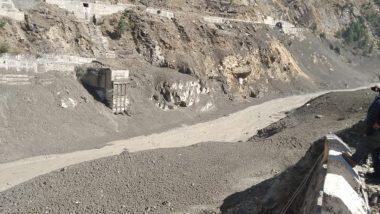Uttarakhand Glacier Burst: ఉత్తరాఖండ్ విలయం, 12 మందికి ప్రాణం పోసిన ఫోన్ కాల్, ఐటీబీపీ అధికారుల చలవతో సురక్షితంగా బయటకు, ఐటీబీపీకి ధన్యవాదాలు తెలిపిన కార్మికులు