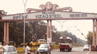 Visakha Steel Plant Privatization: విశాఖ ఉక్కు ప్రైవేటీకరణ ఆగదన్న కేంద్రం, ప్రైవేటీకరణపై పూర్తి వివరాలతో కౌంటర్ దాఖలు చేస్తామని ఏపీ హైకోర్టుకు తెలిపిన రాష్ట్ర ప్రభుత్వం, ప్రైవేటీకరణను వ్యతిరేకిస్తూ ఢిల్లీలో విశాఖ స్టీల్ ప్లాంట్ పరిరక్షణ పోరాట కమిటీ ధర్నా